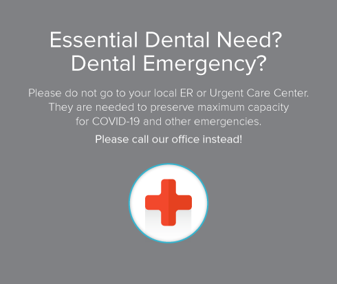 Essential Dental Need & Dental Emergency - Sandy Plains Dental Group