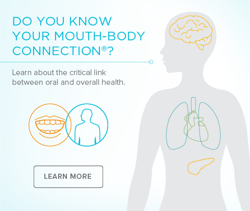 Sandy Plains Dental Group - Mouth-Body Connection